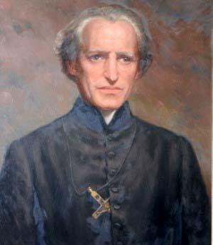 Beato Basilio Moreau